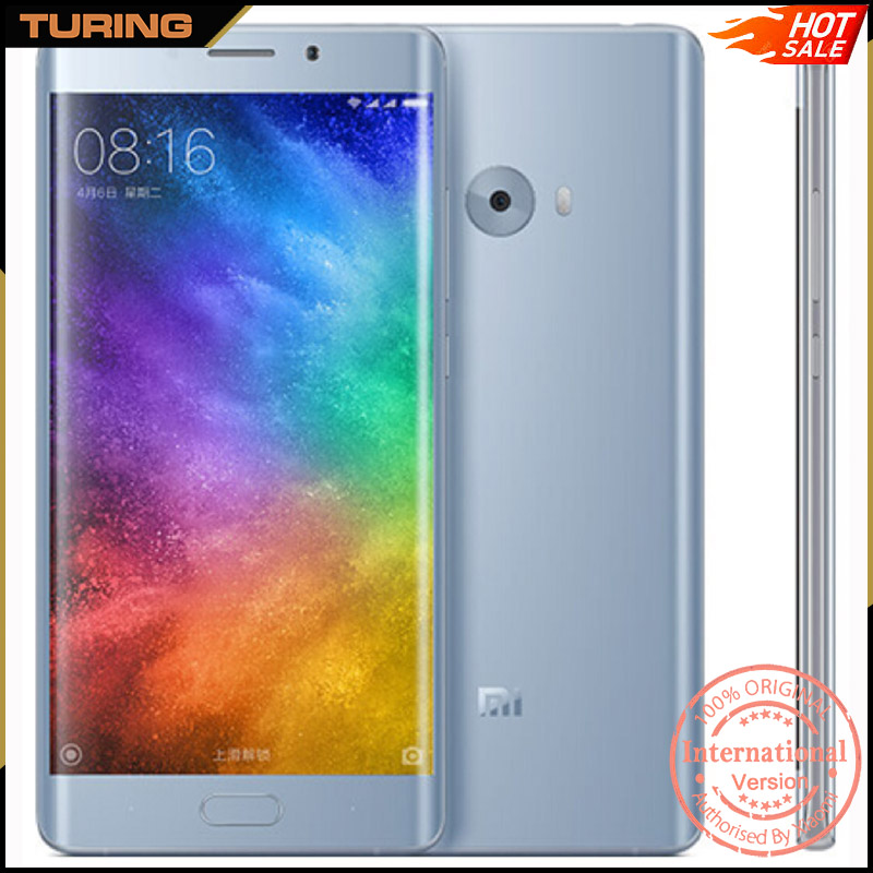 Xiaomi Mi Note 2 Note2 Prime Free Videos Latest Price Of Cherry Best Tv Mobile Phone 6GB 128GB ROM MIUI 8 Android 6.0