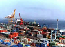 air shipping/dangerous cargo/international /logistic/bulk vessels/ sea freight/container/form qingdao to poland