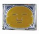 New arrival product 24 karat gold whitening moisturizing collagen facial face mask for Firming