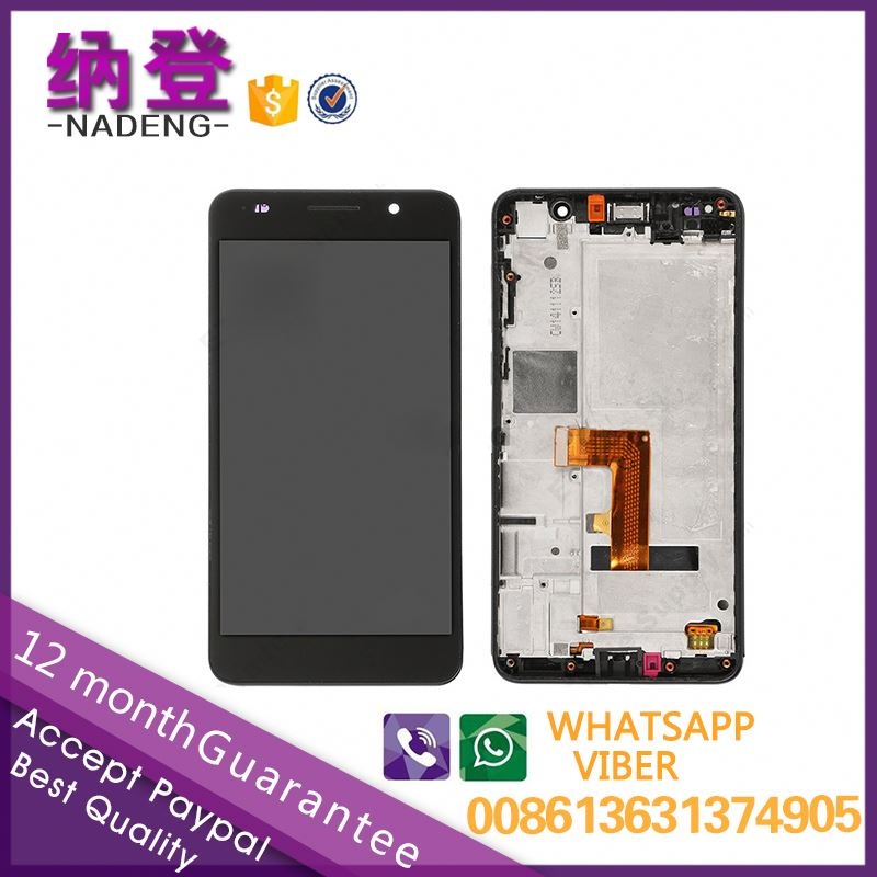 Original quality for low price for Huawei Ascend P6 lcd and digitizer fast delivery