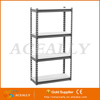 2016 adjustable warehouse steel rack stacking shelves storage industrial style shelving