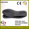 2015 rubber soles for shoe making sole distributors wanted