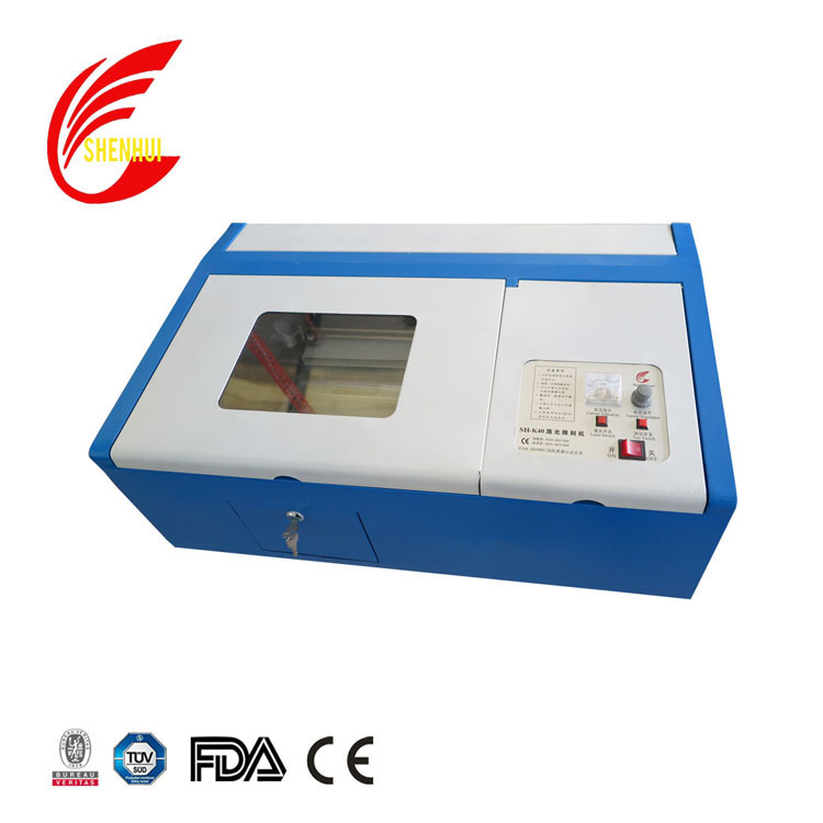 K40 <strong>Max</strong> area for stamp 200*100mm laser rubber stamp engraving machine for sale