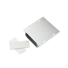 electrical extrusion aluminum amplifier project enclosure aluminum enclosure for electronic equipment