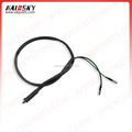 HAISSKY Motorcycle Parts Spare Colombia Hot Sale Parts Front Brake Cable