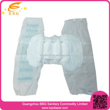 European OEM Disposable Adult disposable Diaper for old people