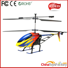 R12639 Sky King 3.5 Channel Gyro & Lighting RC Helicopter Hobby King
