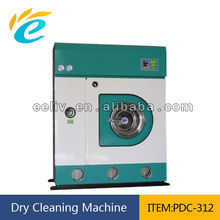 used dry cleaning machine