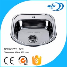 hospital scrub bathroom hand washing stainless steel sink