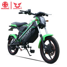 CE certification 2018 chinese best fast electric motorcycles adult 48v500w from huaihai zongshen china