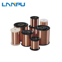 0.5mm Enameled Copper Wire Electrical Wire for Winding Motors, Armature ,Transformer AWG SWG gauge chart