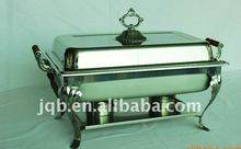 2016 Stainless Steel Chafing Dish Restaurant Serving Chafing Dish