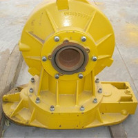 Yellow Color Hoist Reducer Other Electronic