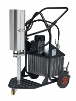 SPRAY FORCE ONE 3.1-P Airless Hydraulic Sprayer