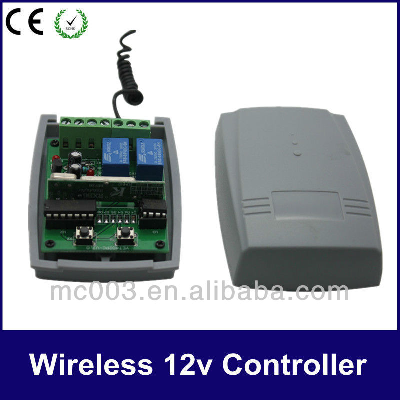 MC402PC-V2.0 Unique design 2ch transmitter and receiver