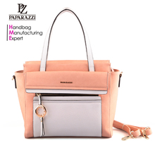 4971- Bolsas feminina Woman zipper bags wholesale 2017 tote bag in Guangzhou