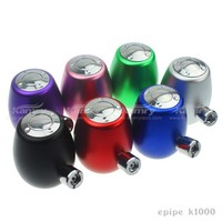 alibaba express kamry k1000 electronic pipe retro design cigarette electronique rebuildable atomizer vapor kit