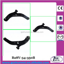 Chassis Parts Suspension Arm, Front Axle Left Lower Control Arm for Mazda 323 BJ B28V-34-350B