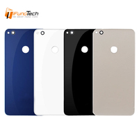 New Back Rear Glass Door Housing For Huawei Honor 8 Battery Back Cover AAA Quality