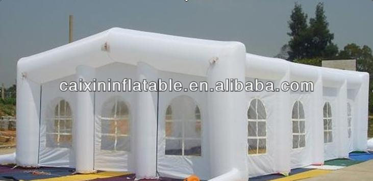 inflatable advertising tent / inflatale stage tent
