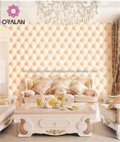 3D wallpaper tv background wall design home interior design