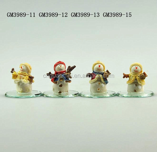 Jiangsu Guanmei Factory Supply Small Resin Baby Craft Decorations