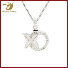 Personalized 925 Silver Perfect Pet Memorial Cremation Jewelry Zircon Pendant