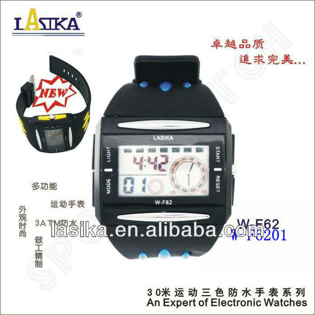 2013 NEW fashionable watch of men
