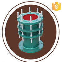 Metal Gland Loosing Slip on type Coupling Expansion Joint