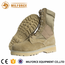 Chinese low price high heels size 45 desert boots