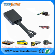 Easy Install Mini 3G Car GPS Tracker Detect Door Open/Close