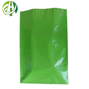 Customized Plastic LDPE/HDPE Shopping Bag document enclosed self adhesive pouch
