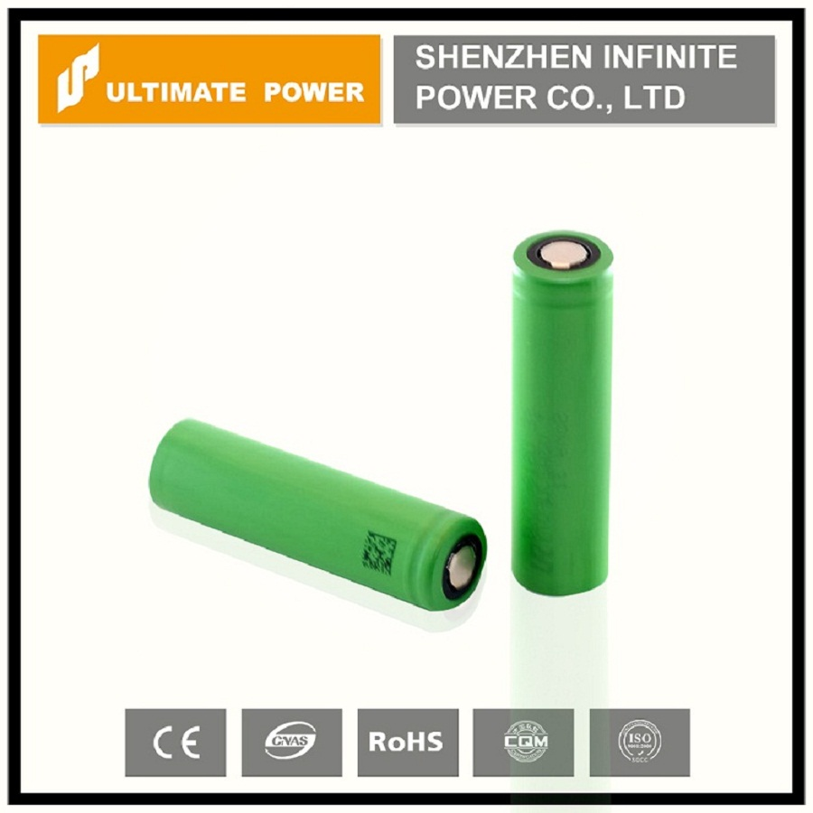 For power tools SONY VTC4 green battery 18650 vtc4 2100mah 3.7v 30a