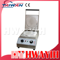 HY-767 Commercial Ice Cream Cone Machine from Taiwan