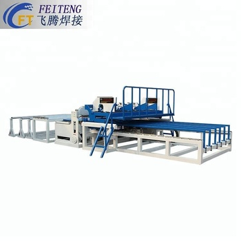 Automatic Fence Panel Machine Manufacture Made in China