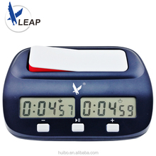 Cheap price digital chess clock for chess club
