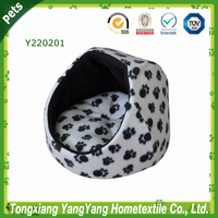 Yangyang 2015 woven fabric best cat bed