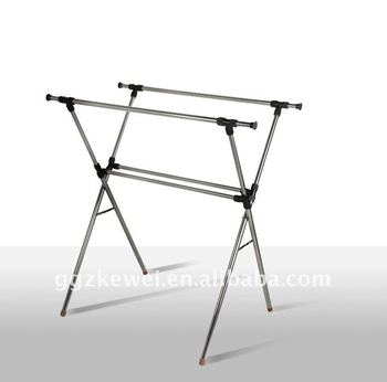 Stainless Steel Clothes Laundry Rack