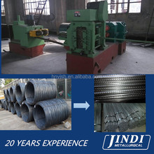 Jindi Factory second hand used rolling mill