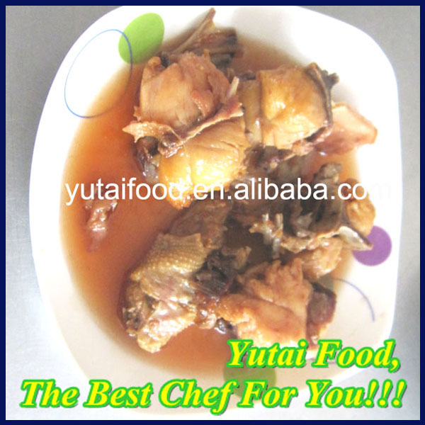 Wholesale Delicious Food Fried Young Chicken