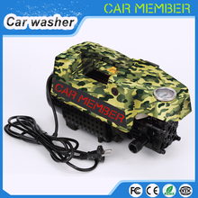 Car Member manufacturer 2016 best selling portable car wash pressure washer water jet car washing machine exw price for sale