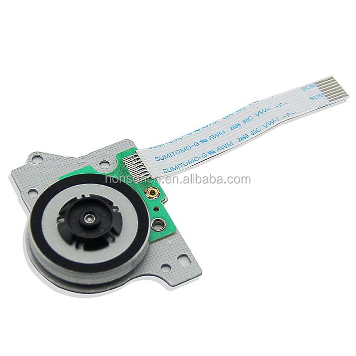 Replacement Repair Parts Disc Drive Motor For Wii DVD Drive