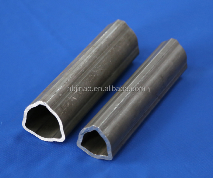 Triangle Pto Shaft Tubing : Pto shaft triangle seamless steel pipe tube agricultural