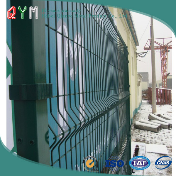 Wire mesh fence /Welded mesh fence/ Garden fence
