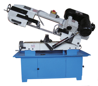 Small metal band saw machine Band saw DS-712T