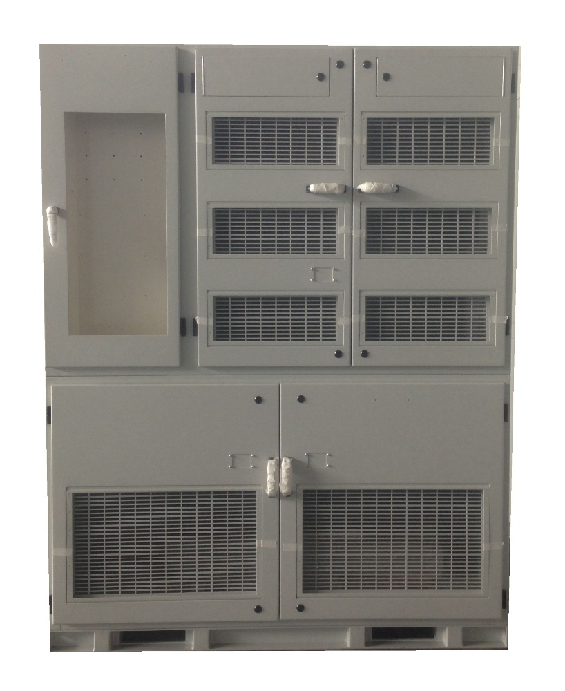 OEM Outdoor Powder Coated Distribution Type Board Enclosure