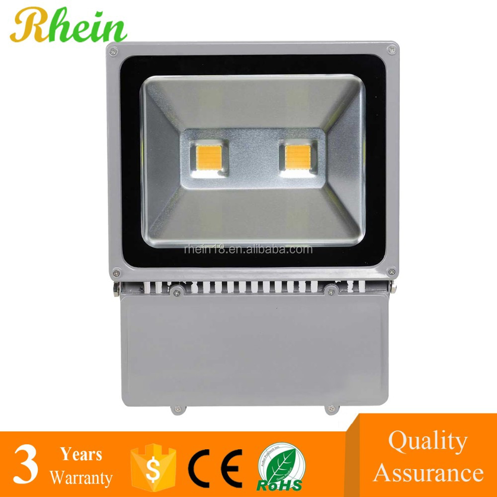 China su Outdoor Floodlight 100W 100 W 50 100 200 watt Led Flood Light