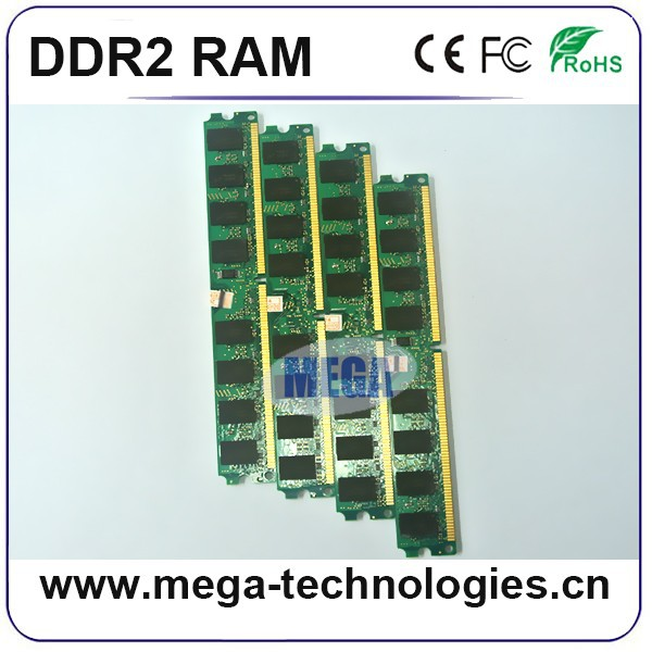 Best Offer 2gb Bulk Ram Memory Longdimm Memory Ddr ram ddr2