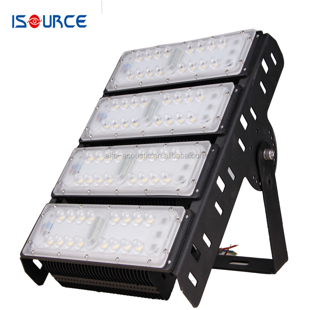 Custom linear constant currenty or power driver led tunnel light, high brightness and reliable quality housing