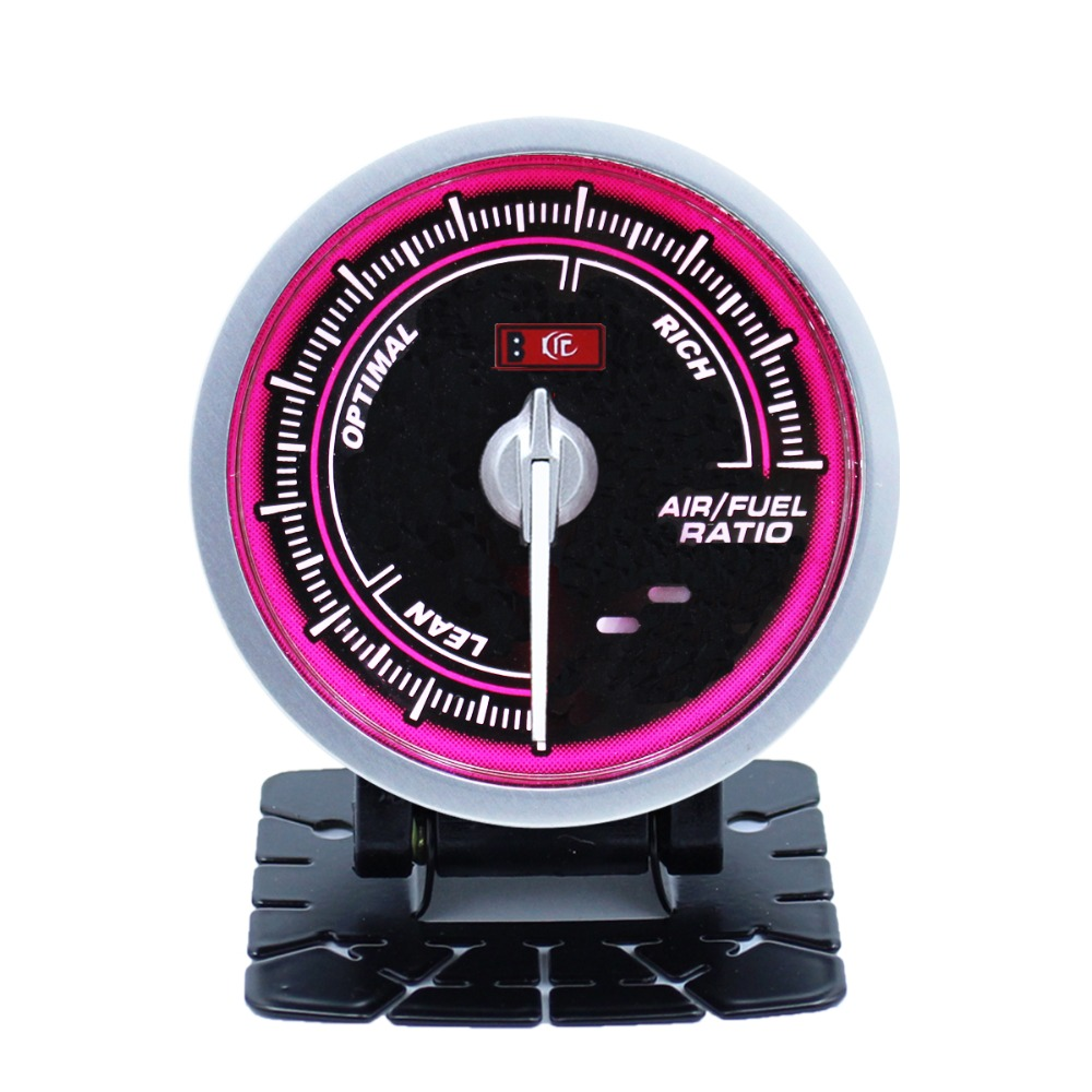 2.5 INCH 60MM Defi Advance C2 Gauge Stepper Motor 7 colors Air fuel ratio Auto Gauge Meter